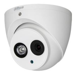 DOME EXT V/R D/N IR 2MP PoC 2.8mm Lens