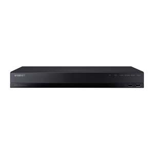 DVR 16CH+2 IP 4K