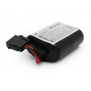 Visonic Multipurpose Battery - 3500 mAh - Lithium Thionyl Chloride (Li-SOCl2) - 3.6 V DC
