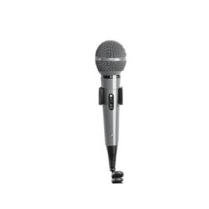 MICROPHONE WIRED UNI-DIRECTIONAL MICR