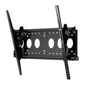 AG Neovo Wall Mount for LCD Display - 100 kg Load Capacity