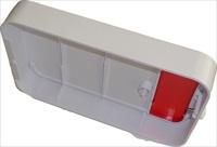 Visonic Powermax OZ-101153SOUNDER DUMMY Cover MCS-730 Red