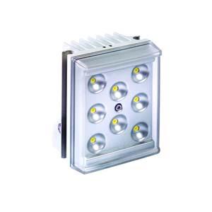 LIGHTING WHITE LED 120Deg inc PSU