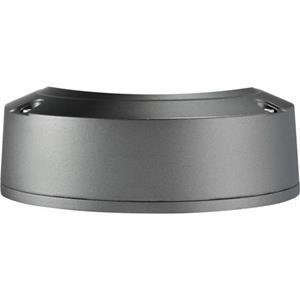 Hanwha SBO-100B1 Mounting Box for Network Camera - Dark Grey