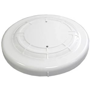 Hochiki SI/CAP2BEACON ACCY Base Sndr/Iso Cover Ivory