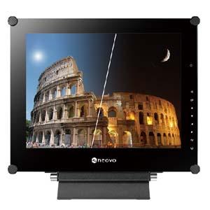 "MONITOR LCD 15"" LED, XGA 1024*768"