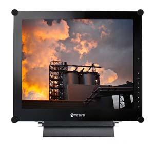 "MONITOR LCD 19"" LED, SXGA 1280*1024"