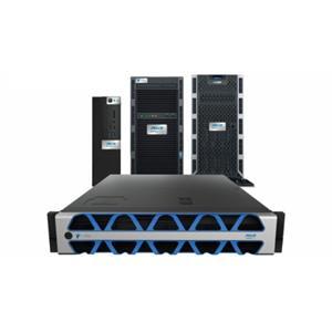 NVR 4 Ch VideoXpert professional