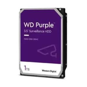 Storage 8tb Purple SATA 5400rpm 256cache