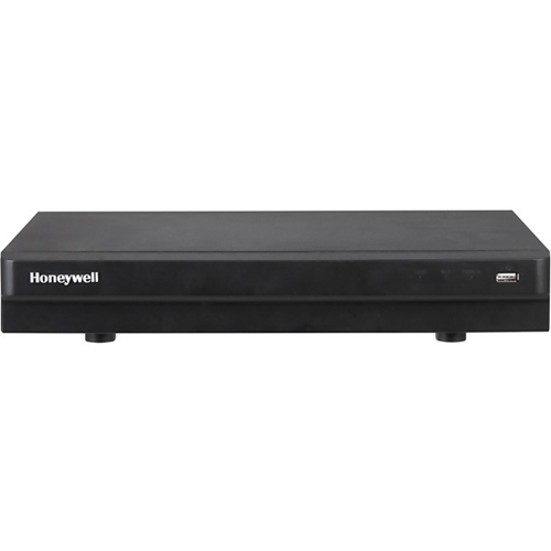 Honeywell Performance Video Surveillance Station - 6 Channels - Hybrid Video Recorder - H.264, H.264+ Formats - 1 TB Hard Drive - 120 Fps - Composite Video In - 1 Audio In - 1 Audio Out - 1 VGA Out - HDMI