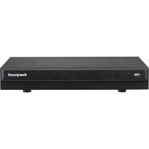Honeywell Performance HRHT4040 Video Surveillance Station - 6 Channels - Hybrid Video Recorder - H.264, H.264+ Formats - 30 Fps - Composite Video In - 1 Audio In - 1 Audio Out - 1 VGA Out - HDMI