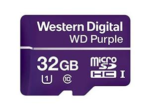 STORAGE MISC 32GB microSDXC