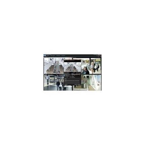 ADI | Milestone XPETBL-20 S/WARE SERVER BASE Expert -20