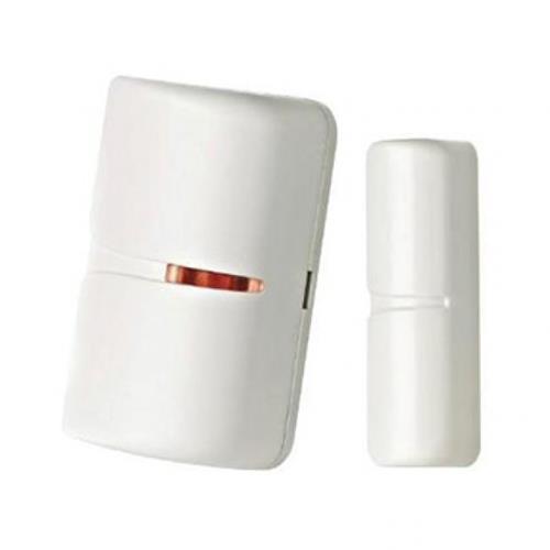 Visonic Powermax 0-101589CONTACT W/LESS MCT320 Door White Small