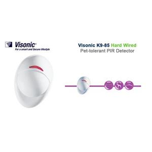 Visonic Next K9-85 Motion Sensor - Yes - 12 m Motion Sensing Distance