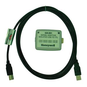 HONEYWELL ISOL USB UP/DOWNLOAD LEAD