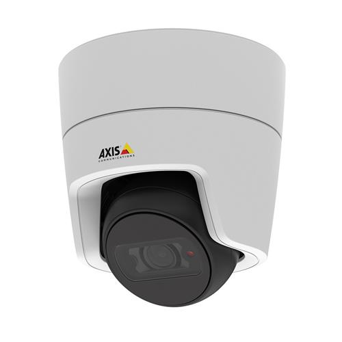 AXIS Companion 2 Megapixel Network Camera - Colour - 1920 x 1080 - Cable - Dome
