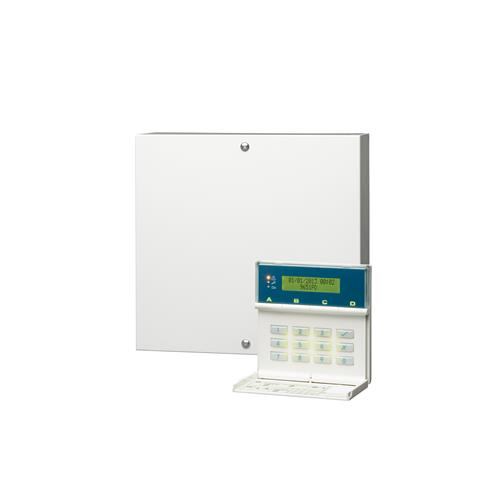Scantronic 9651PD Burglar Alarm Control Panel - LCD