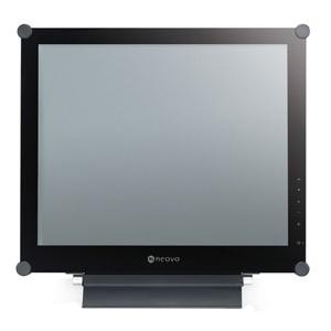 "AG Neovo SX-19P 48.3 cm (19"") LCD Monitor - 3 ms - 1280 x 1024 - 16.7 Million Colours - 250 cd/m² - 1,000:1 - SXGA - Speakers - DVI - VGA - 33.99 W - REACH, RoHS, WEEE"