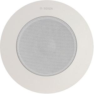 Bosch LBC 3951/11 6 W RMS Speaker - Off White - 60 Hz to 18 kHz - 1.7 Kilo Ohm