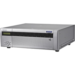 Panasonic WJ-HDE400 9 x Total Bays DAS Storage System - Rack-mountable - 9 x HDD Supported - 6 x HDD Installed - 12 TB Installed HDD Capacity - RAID Supported 5, 6, 6