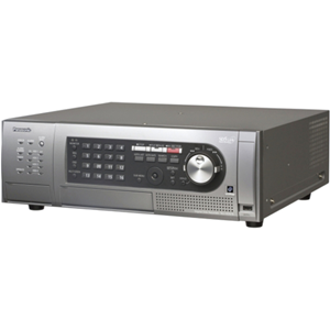 Panasonic WJ-HD616 Digital Video Recorder - 4 TB HDD - H.264, MPEG-4 - SD, SDHC - Fast Ethernet - Modem - HDMI - USB - Composite Video