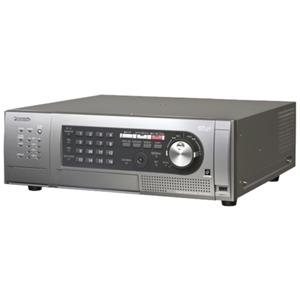 Panasonic WJ-HD616 Digital Video Recorder - 8 TB HDD - H.264, MPEG-4 - SD, SDHC - Fast Ethernet - Modem - HDMI - USB - Composite Video