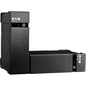 Eaton Ellipse EL800USBIEC Standby UPS - 800 VA/500 W - 2U Tower/Rack Mountable - Lead Acid - 220 V AC Input - 240 V AC Output - 3, 1