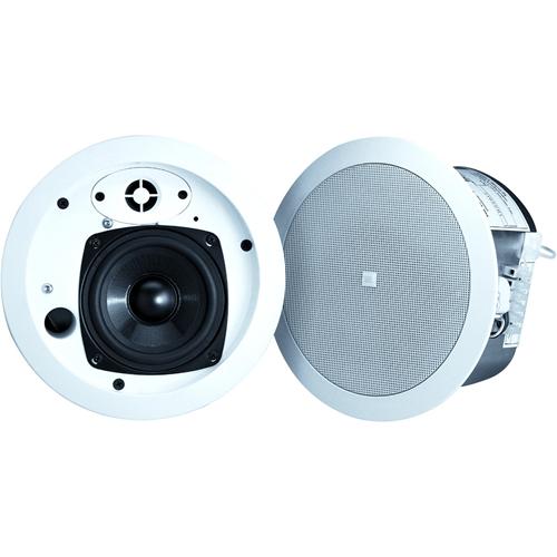 JBL Speaker System - 25 W RMS - Ceiling Mountable
