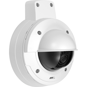 AXIS P3367-VE Network Camera - Colour - 2592 x 1944 - 3x Optical - CMOS - Cable - Fast Ethernet