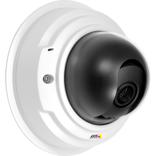 AXIS P3367-V Network Camera - Colour - 2592 x 1944 - 3x Optical - CMOS - Cable - Fast Ethernet