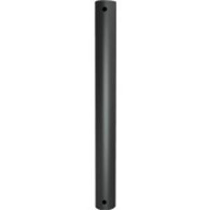B-Tech BT7850 Mounting Pole - 140 kg Load Capacity - Black