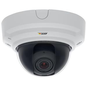 AXIS P3364-V Network Camera - Colour - 1280 x 960 - 3.6x Optical - CMOS - Cable - Fast Ethernet