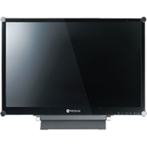 "AG Neovo X-24 59.9 cm (23.6"") LED LCD Monitor - 16:9 - 3 ms - 1920 x 1080 - 300 cd/m² - 2,000,000:1 - Full HD - Speakers - DVI - HDMI - VGA - RoHS, WEEE, REACH"