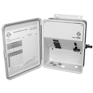 Pelco WCS1-4 Proprietary Power Supply