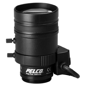 Pelco 13M2.8-12 - 2.80 mm to 12 mm - f/1.4 - 2.7 Lens