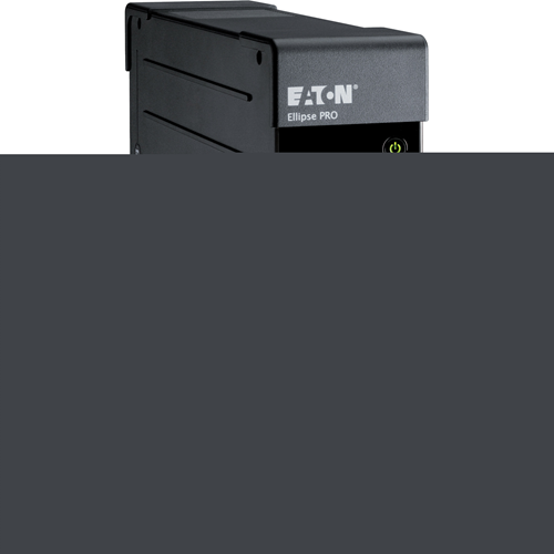 Eaton Ellipse PRO Line-interactive UPS - 1.60 kVA/1 kW - Tower/Rack Mountable - 1 Minute Stand-by Time - 220 V AC Input - 240 V AC, 240 V AC Output - 4, 4