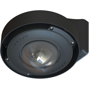 Pelco Evolution EVO-05NMD 5 Megapixel Network Camera - Colour - H.264, Motion JPEG - 2144 x 1944 - 1.60 mm - CMOS - Cable - Dome - Surface Mount, Pole Mount, Wall Mount, Pendant Mount