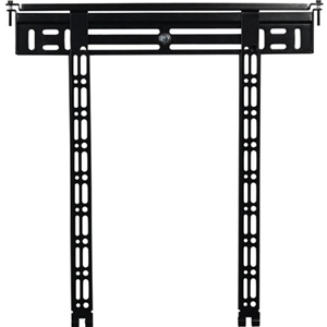 """B-Tech Professional BT8210-PRO Wall Mount for Flat Panel Display - 139.7 cm (55"""") Screen Support - 50 kg Load Capacity - Black"""