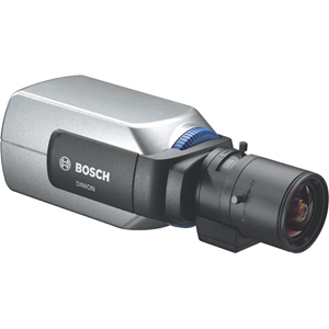 Bosch Dinion Surveillance Camera - Colour - CS Mount - CCD - Cable - Box