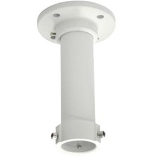 Hikvision DS-1661ZJ Ceiling Mount for Network Camera - 30 kg Load Capacity - White