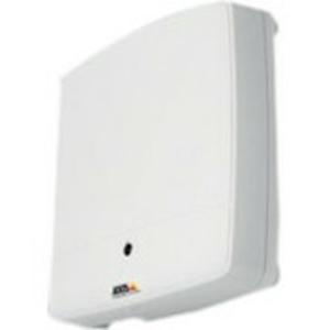 AXIS A1001 Door Access Control Panel - 2 Door(s) - Ethernet - Wiegand - 24 V DC
