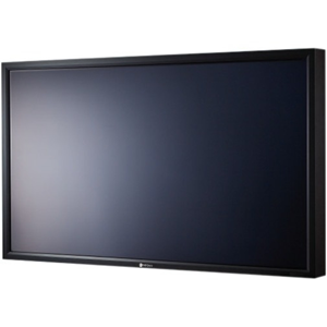 "AG Neovo RX-42 106.7 cm (42"") LCD Digital Signage Display - 1920 x 1080 - LED - 400 cd/m² - 1080p - HDMI - DVI - Serial - Ethernet"