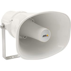 AXIS C3003-E Speaker System - Wireless Speaker(s) - Ceiling Mountable, Pole-mountable, Wall Mountable
