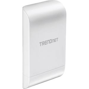 TRENDnet TEW-740APBO IEEE 802.11n 300 Mbit/s Wireless Access Point - 2.40 GHz - Pole-mountable, Wall Mountable