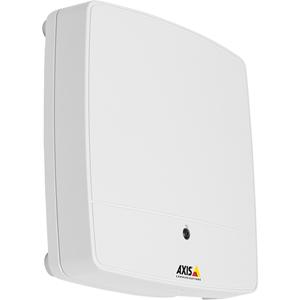 AXIS A1001 Door Access Control Panel - White - Door - 10 Door(s) - Ethernet - Wiegand - 24 V DC - Wall Mountable