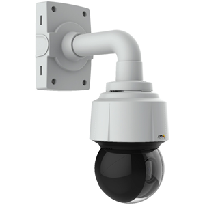 AXIS Q6115-E 2 Megapixel Network Camera - Colour - H.264, MPEG-4 AVC, Motion JPEG - 1920 x 1080 - 4.40 mm - 132 mm - 30x Optical - CMOS - Cable - Dome - Parapet Mount, Wall Mount, Ceiling Mount, Recessed Mount, Pendant Mount, Pole Mount, Corner Mount