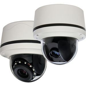 Pelco 2 Megapixel Network Camera - Bullet