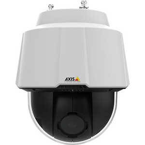 AXIS P5624-E MKII Network Camera - Colour - Motion JPEG, H.264 - 1280 x 720 - 23x Optical - Cable - Dome