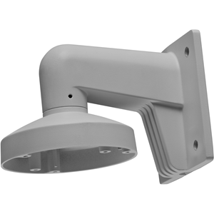Hikvision DS-1272ZJ-120 Mounting Bracket for Network Camera - 4.50 kg Load Capacity - White